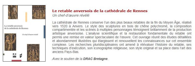 retable de Rennes